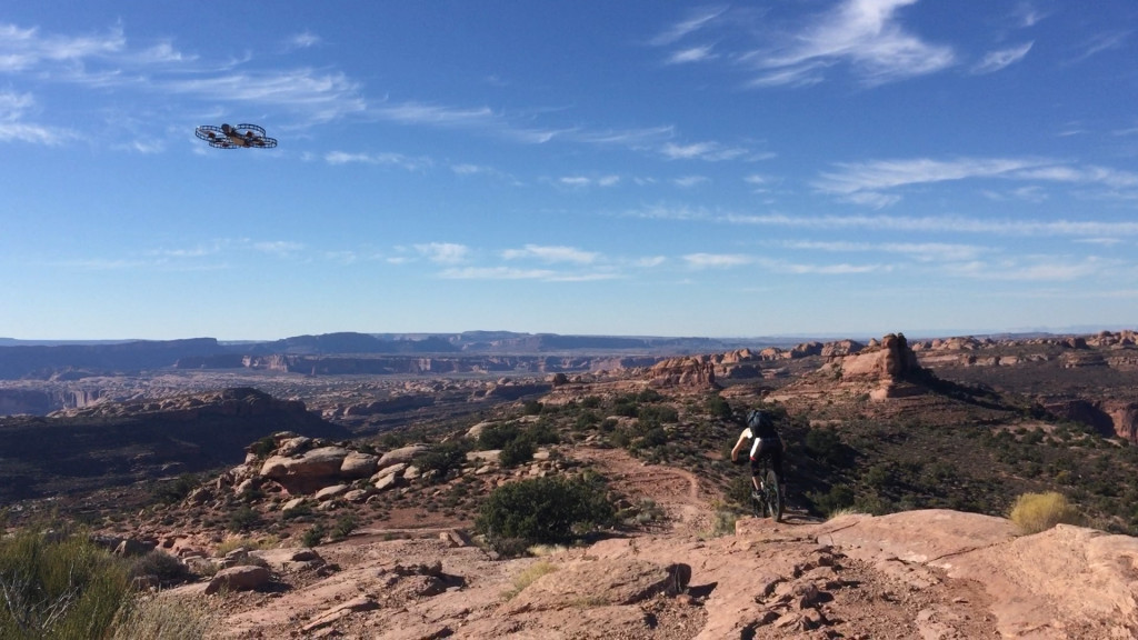 Moab Testing 2