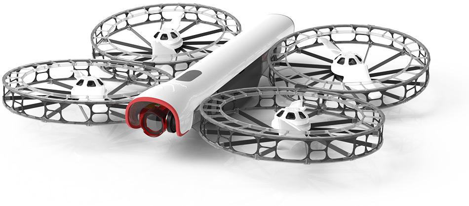 Vantage Robotics | Snap Flying Camera