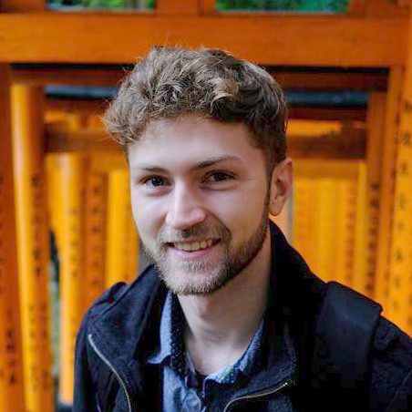 Aaron Breen